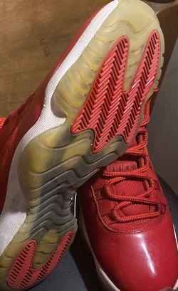 Retro Jordan 11s for Sale in Arlington,  VA