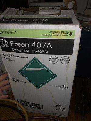 20 Lbs Refrigerant for Sale in Lincoln, NE