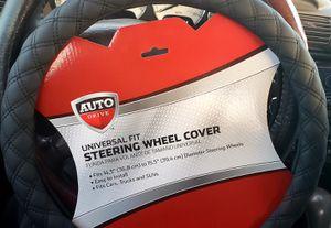 Steering wheel cover for Sale in Grand Island, NE