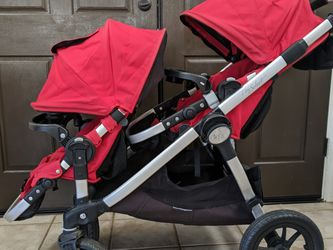 City Select Baby Jogger Double Stroller for Sale in Vallejo,  CA