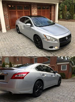 2009 Nissan Maxima price $1400 for Sale in North Plainfield, NJ