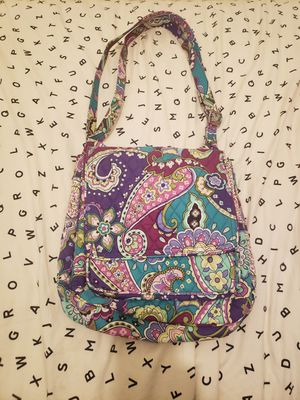 Vera Bradley Messenger Bag for Sale in Seattle, WA