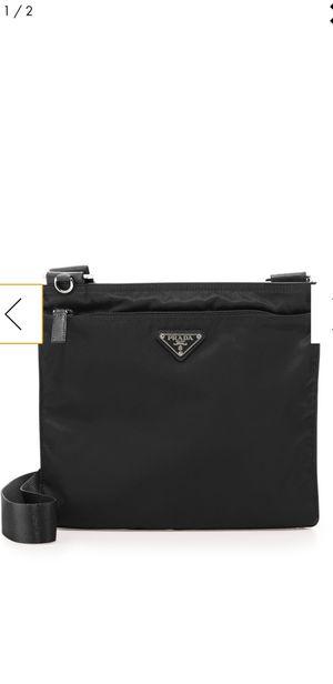 Prada Mens Bag (Authentic) for Sale in Alexandria, VA