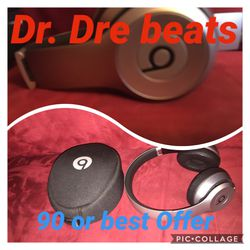 Dr. Dre beats headphones wireless Bluetooth for Sale in N Cambria, PA