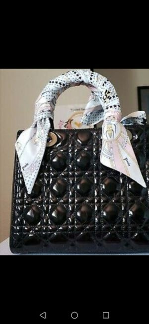 Dior purse Dior bag for Sale in Chicago, IL