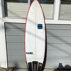 "5'10"" Plus-One Surfboard for Sale in Ben Lomond, CA"