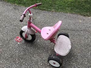 Radio Flyer tricycle for Sale in Spring Grove, PA