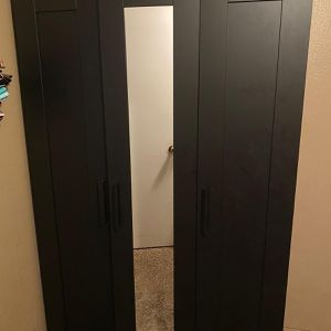 Nice brown Closet for Sale in Chandler, AZ