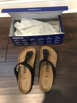 Birkenstock's for Sale in Hickory Hills, IL