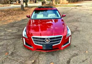 Like new tires2O13 Cadillac 2.0 I4 for Sale in Martinsburg, WV