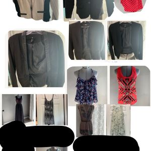 Box/Bundle Of Women's Small Clothes for Sale in Acworth, GA
