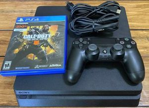 Ps4 slim 1tb for Sale in Pine River, MN