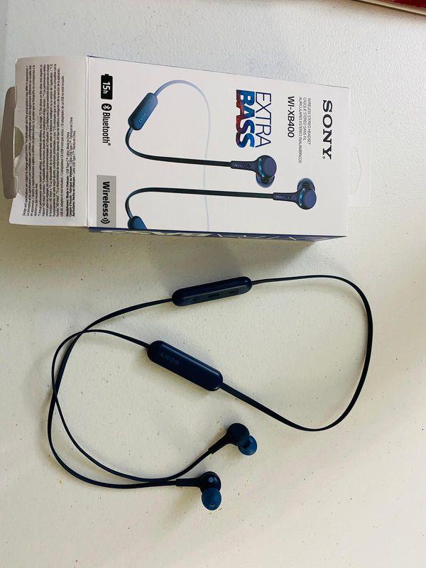 Brand new Sony Wireless Stereo Headset