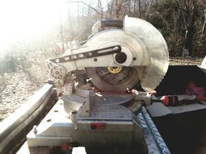 Taskforce motor saw for Sale in Waynesville, MO