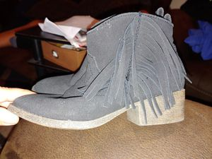 Justice Girls size 4 boots for Sale in San Diego, CA