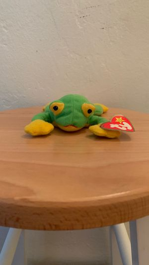 Ty beanie babies Rare (Smoochy) beanie.Collectible rare kids toys cheap valuable special plushie deal sell for Sale in Lakeside, CA
