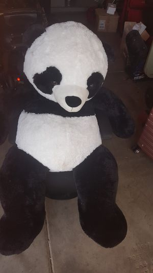 Beautiful giant panda bear for only $29 for Sale in Scottsdale, AZ