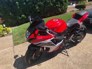 2013 Suzuki GSXR 600 for Sale in Tualatin, OR