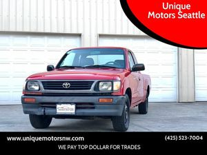 1996 Toyota Tacoma for Sale in Bellevue, WA