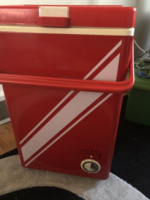 Mini refrigerator freezer for Sale in CASTLE SHANN, PA