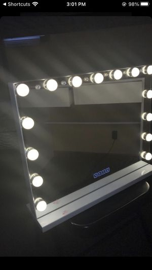 Vanity mirror for Sale in Wichita, KS