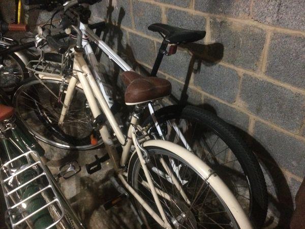 TREK Cruiser & Mountain Bike