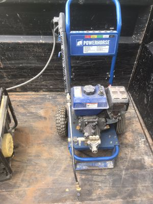 Power washer for Sale in Houston, TX