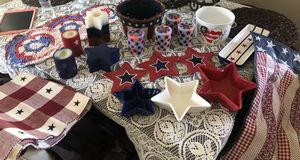 4th of July Decor for Sale in Woodbridge, VA