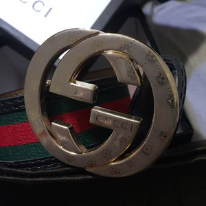 Gucci Belt for Sale in Eastman, GA
