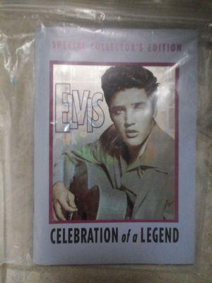 Elvis Presley memorabilia for Sale in Sulphur, OK