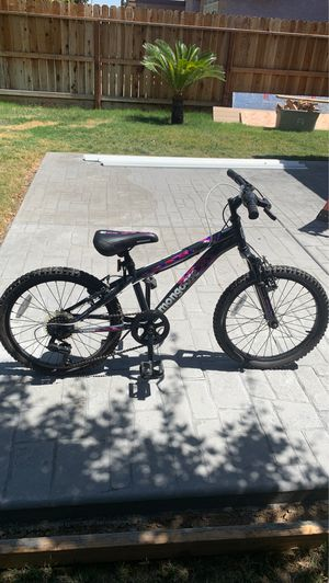 Kids mountain bike for Sale in Fresno, CA
