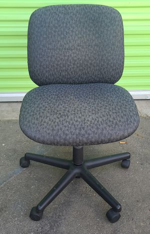 ONLY $$$40$$$ ADJUSTABLE OFFICE CHAIR, GREAT CONDITION $$$40$$$ for Sale in Los Angeles, CA