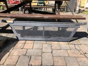Nissan Frontier truck bed accessory and spare parts for Sale in Windsor Mill, MD