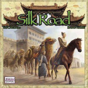Silk Road - board game for Sale in Upper Gwynedd, PA