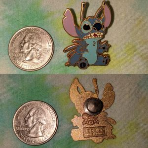 Disney official - 2006 - OG stitch alien pin for Sale in University Place, WA