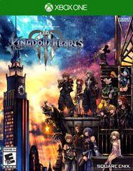 Kingdom Hearts 3 Xbox One for Sale in Walnut Creek, CA