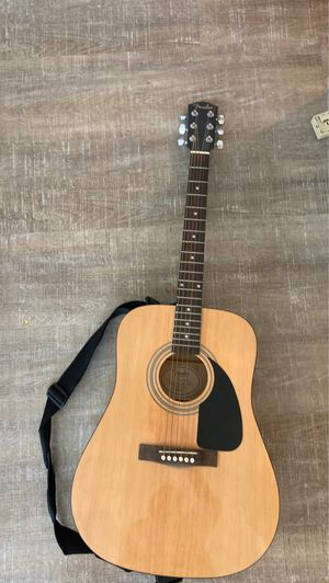Fendez Guitar for Sale in Bothell, WA