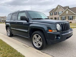 2008 Jeep Patriot for Sale in Greenwood, IN