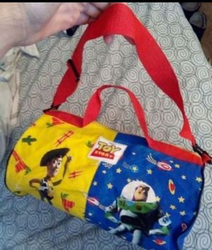 Disney Toy Story Duffle Bag for Sale in Fresno, CA