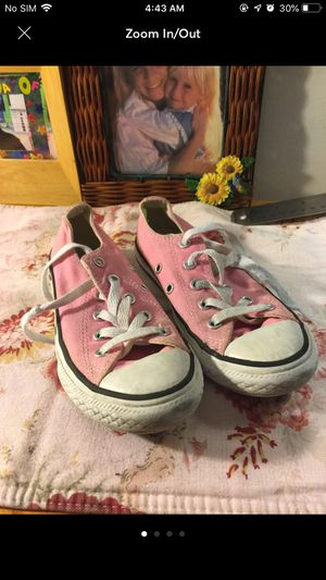 Sneakers converse for Sale in Long Branch, NJ