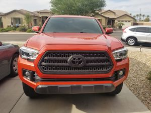 2017 Toyota Tacoma TRD Off Road for Sale in Goodyear, AZ
