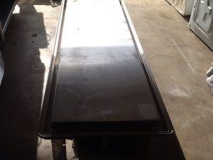 Equipo para restauran mesas para ensaladas y congelador for Sale in Cypress, TX