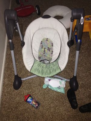 Graco Baby Swing for Sale in West Valley City, UT