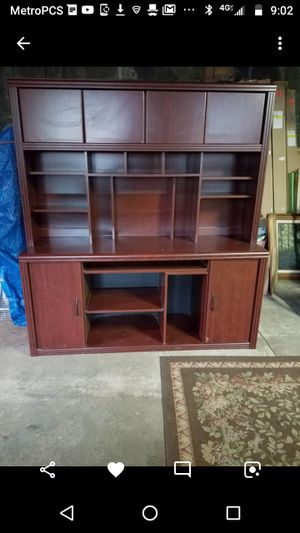 Credenza with options to use as a guest for Sale in Cleveland, OH