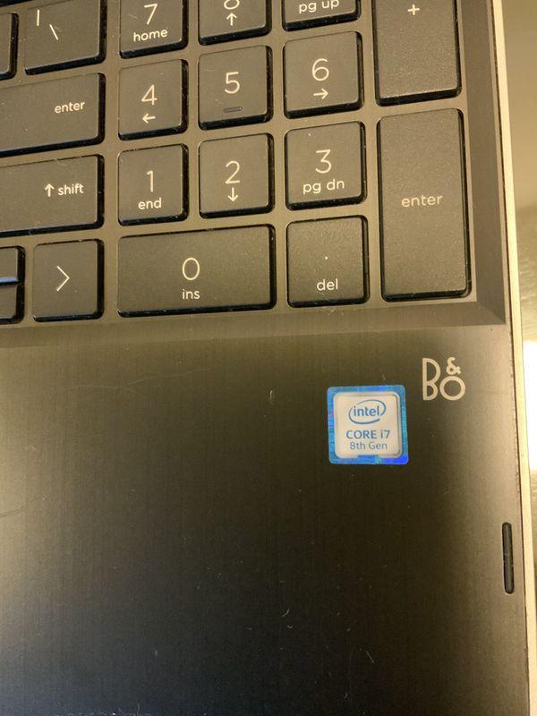 "HP_Pavilion x360 Convertible 15.6"" FHD Laptop, Intel Core i7 Processor, ( Touch Screen )"