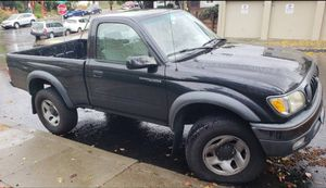2002 Toyota Tacoma PreRunner for Sale in Oakland, CA