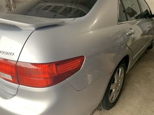 2005 & 2007 Honda Accord for parts for Sale in Portland, OR