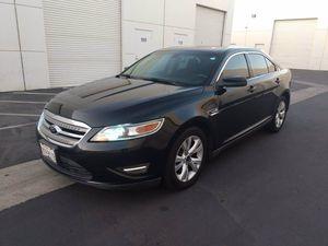 2012 Ford Taurus for Sale in Corona, CA