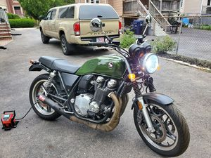 2013 Honda CB1100 for Sale in Boston, MA