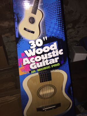 Brand new guitar for Sale in Columbus, OH